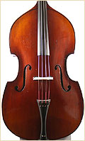 Schoenbach upright bass