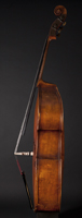 Big Mittenwald Upright Bass