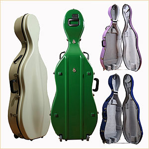 cello cases made by eastman bobelock and bam. Black Bedroom Furniture Sets. Home Design Ideas