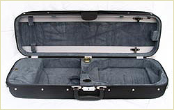 Bobelock 1002 Oblong Violin Case