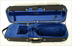 Bobelock 1050 Violin Case