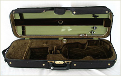 Bobelock 1051 Violin Case