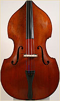 German upright bass