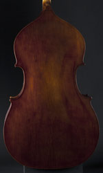 Thompson Upright Plywood Bass
