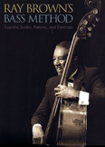 Ray Brown's Bass Method Book