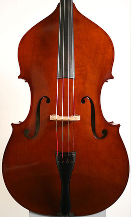 student upright bass