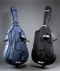 Tuff-Bag in Blue or Black!