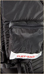 Tuff-Bag Accessory Pocket