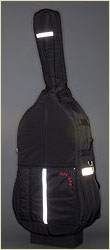 Tuff-Bag Upright Bass Cover (Night View)