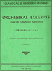 Orchestra Excerpts Volume 5